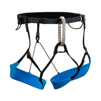 BLACK DIAMOND - COULOIR - Harness - ultra blue
