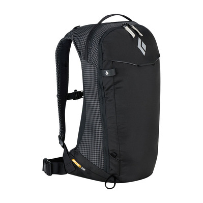 BLACK DIAMOND - DAWN PATROL 15L - Backpack - black