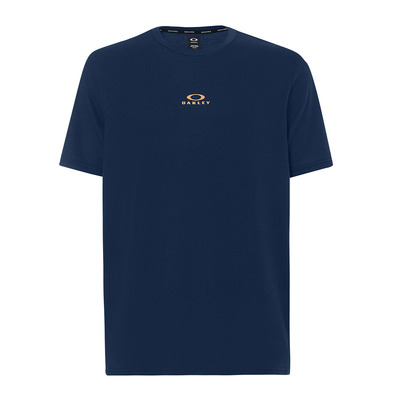 OAKLEY - BARK NEW - Tee-shirt Homme fathom