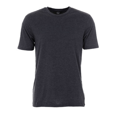 OAKLEY - MARK II - T-shirt Uomo jet black heather