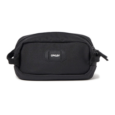 OAKLEY - STREET - Toiletry Bag - blackout