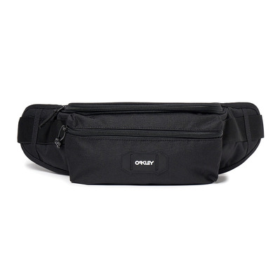OAKLEY - STREET BELT BAG 2L - Bandolera blackout
