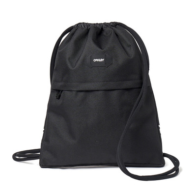 OAKLEY - STREET 13L - Backpack - blackout