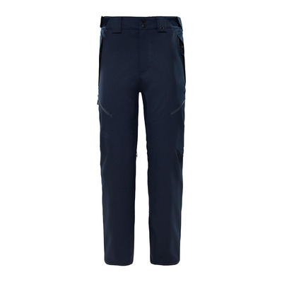 THE NORTH FACE - CHAKAL - Pantaloni Uomo urban navy
