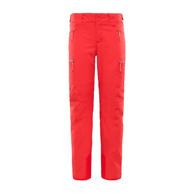 THE NORTH FACE - LENADO - Pants - Women's - teaberry pink