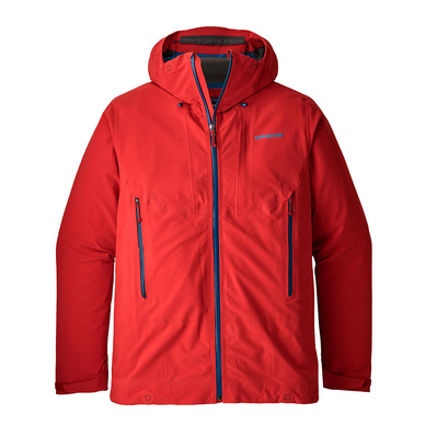 PATAGONIA - GALVANIZED - Jacket - Men's - fire
