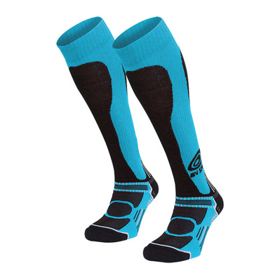 BV SPORT - SLIDE EXPERT - Socks - blue