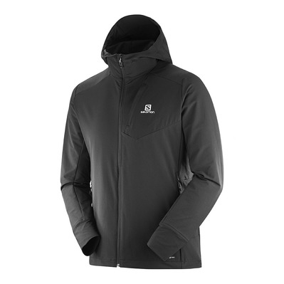 SALOMON - RNGR - Jacket - Men's - black