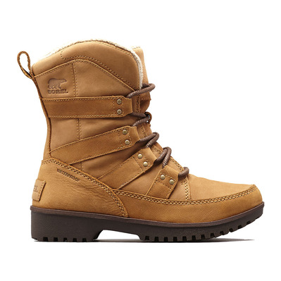SOREL - MEADOW LACE PREMIUM - Après-Ski - Women's - elk