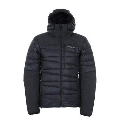 NORRONA - Jacket - Men's - FALKETIND DOWN caviar