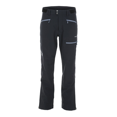 NORRONA - Pants - Men's - FALKETIND WINDSTOPPER HYBDRID caviar