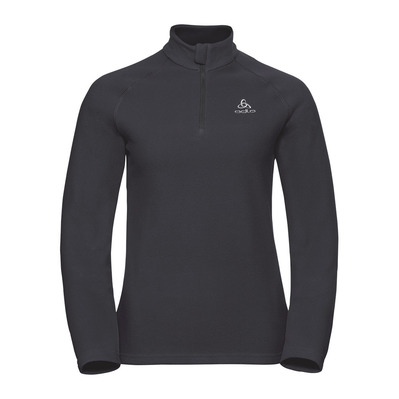 ODLO - BERNINA - Sweat Femme black