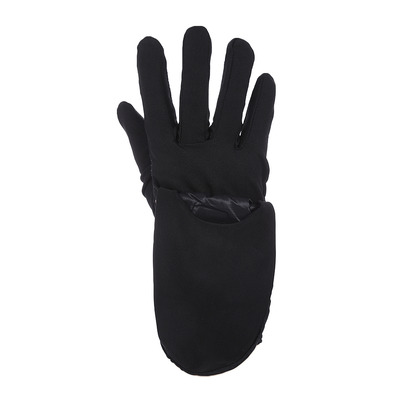 ODLO - INTENSITY COVER SAFETY LIGHT - Gants black