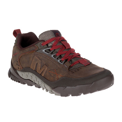 MERRELL - ANNEX TRAK LOW - Hiking Shoes - Men's - clay