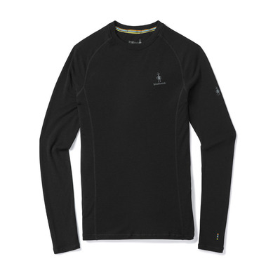 SMARTWOOL - MERINO 200 - Base Layer - Men's - black