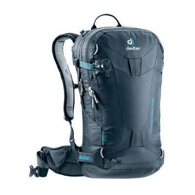 DEUTER - FREERIDER 26L - Zaino nero