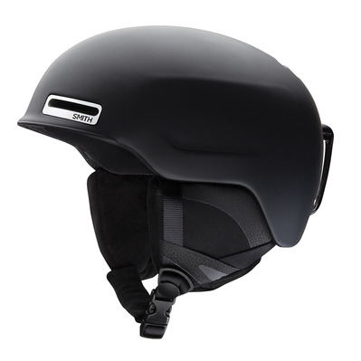SMITH - MAZE MIPS - Casco de esquí matte black