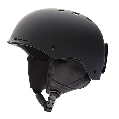 SMITH - HOLT 2 - Casque matte black
