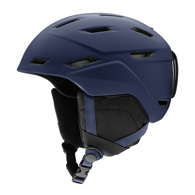 SMITH - MISSION - Ski Helmet - matte ink