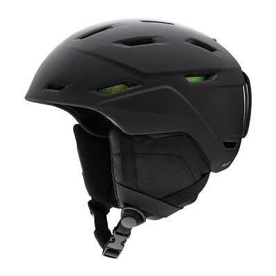 SMITH - MISSION - Ski Helmet - matte black