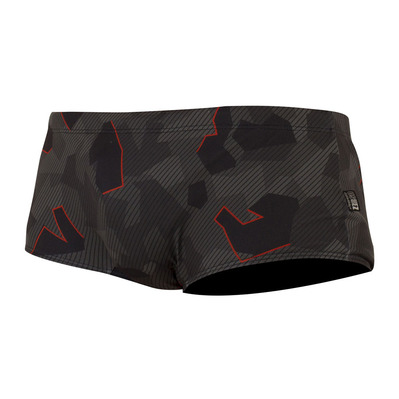 Z3ROD - TRUNKS - Swimming Trunks - Men's - camo