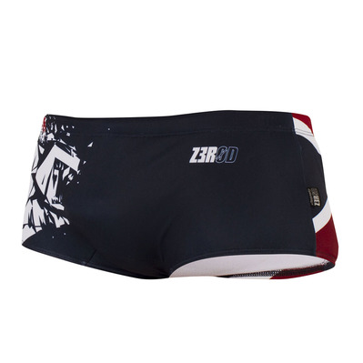 Z3ROD - SWIM - Swimming Trunks - Men's - gbr