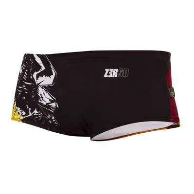 Z3ROD - SWIM - Boxer de bain Homme germany