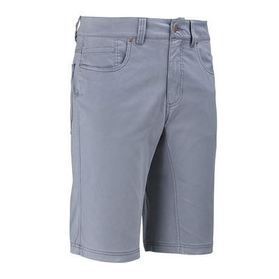 MILLET - OLHAVA STRETCH - Shorts - Men's - flint