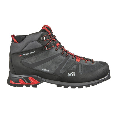 MILLET - SUPER TRIDENT GTX - Approach Shoes - Men's - tarmac
