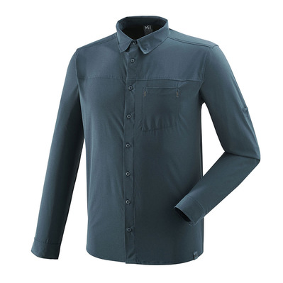 MILLET - BIWA S - Shirt - Men's - orion blue