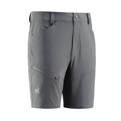 MILLET - TREKKER STRETCH II - Shorts - Men's - castle grey