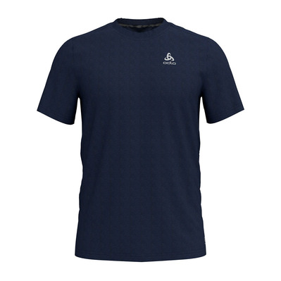 ODLO - F-DRY - Maillot Homme diving navy