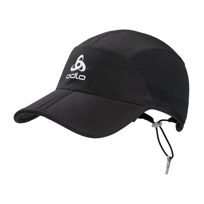 ODLO - CERAMICOOL X-LIGHT - Gorra black