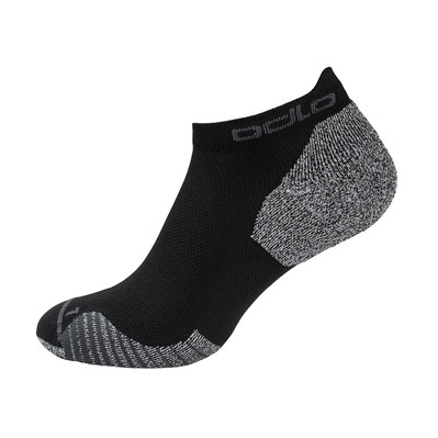 ODLO - LOW CERAMICOOL - Chaussettes black