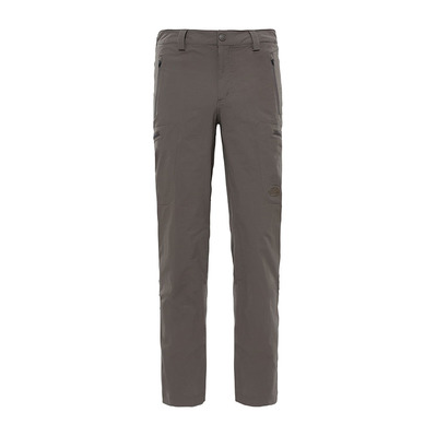 THE NORTH FACE - EXPLORATION - Pantaloni Uomo weimaraner brown