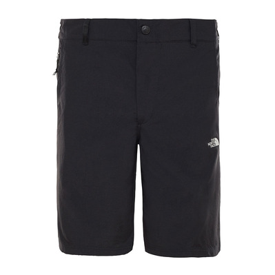THE NORTH FACE - TANKEN - Short Homme tnf black