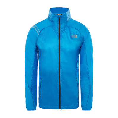 THE NORTH FACE - FLIGHT BETTER THAN NAKED - Jacket - Men's - bomber blue