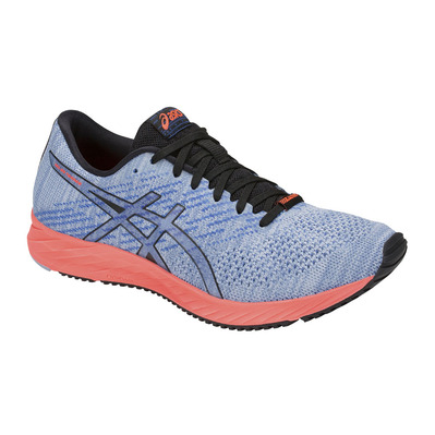 ASICS - GEL-DS TRAINER 24 - Chaussures running Femme mist/illusion blue