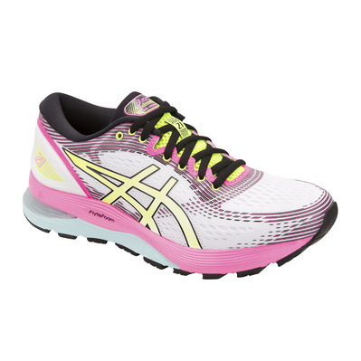 ASICS - GEL-NIMBUS 21 SP - Running Shoes - Women's - cream/white