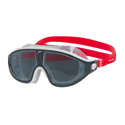 SPEEDO - BIOFUSE RIFT - Masque de natation red
