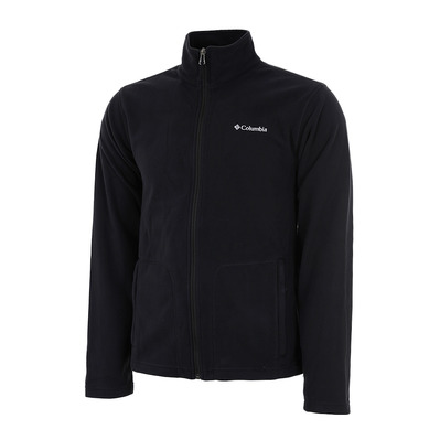 COLUMBIA - FAST TREK LIGHT - Fleece - Men's - black