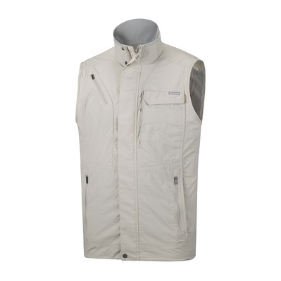 COLUMBIA - SILVER RIDGE II - Jacket - Men's - fossil