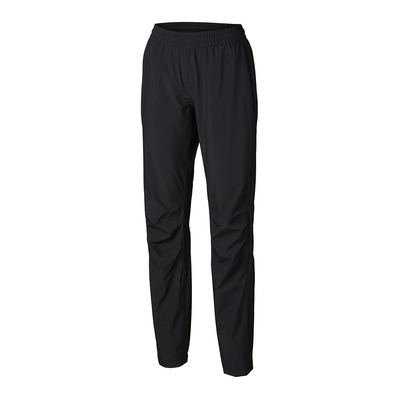 COLUMBIA - EVOLUTION VALLEY - Pantalon Femme black