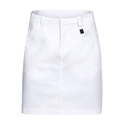 PEAK PERFORMANCE - SWIN - Skirt - Women's white