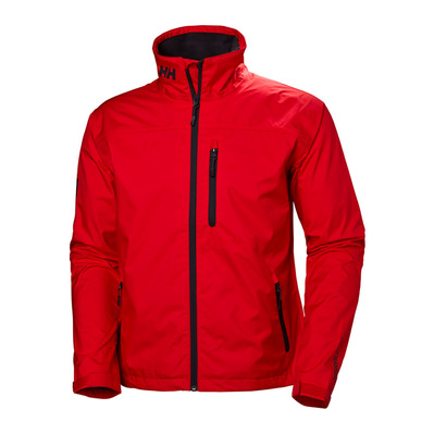 HELLY HANSEN - CREW - Jacket - Men's - alert red