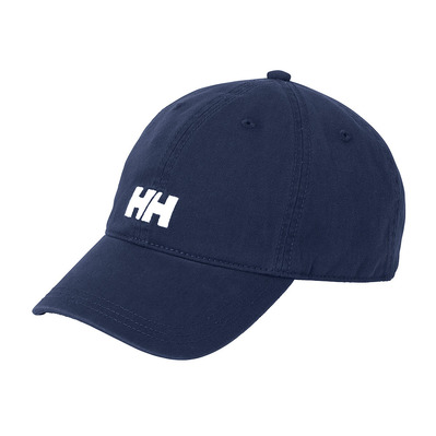 HELLY HANSEN - LOGO - Caps - navy