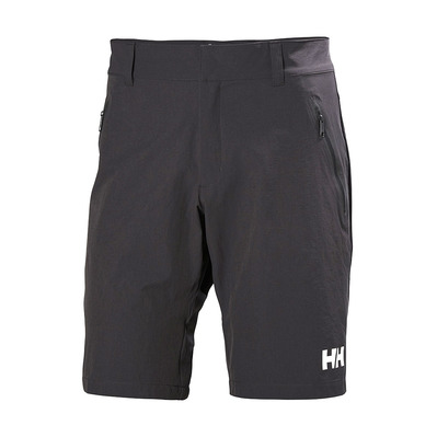 HELLY HANSEN - CREWLINE QD - Short Homme ebony