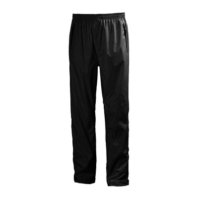 HELLY HANSEN - LOKE - Pants - Men's - black