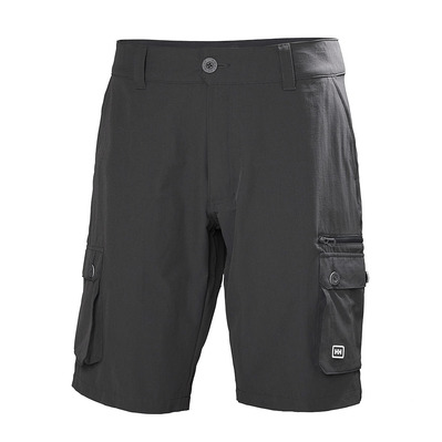 HELLY HANSEN - MARIDALEN - Shorts - Men's - ebony