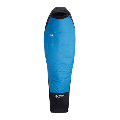 MOUNTAIN HARDWEAR - LAMINA +3°C - Sacco a pelo 1c sleep bag-electric sky